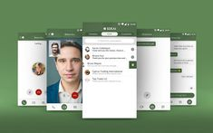 Sekai Business Messenger App for Android