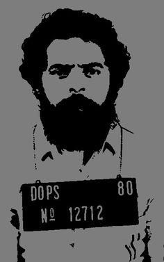 Chico Nogueira: Temos um preso político no Brasil!!