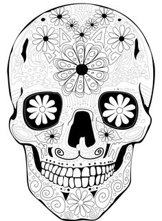 Six coloring pages.