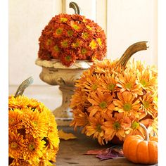 Thanksgiving Decorating Ideas Using Fall Finds