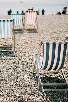 Holiday, beach, sea side
