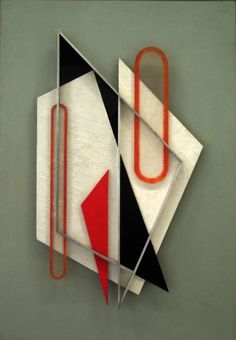 Neoplasticism: Cesar Domela  was a Dutch sculptor, painter, photographer, and typographer, and a key member of the De Stijl movement. In 1925, he became the youngest member of De Stijl, working closely with the famed Theo van Doesburg and Piet Mondrian.