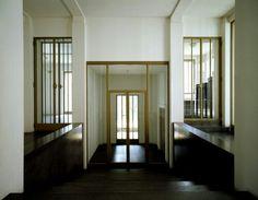 Wittgenstein House Vienna