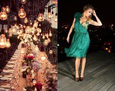 Rochia de seara verde din colectioa Sensual Lights by Talis se potriveste minunat la o petrecere in gradina. Citeste intregul articol pe http://talis.ro/blog/sensual-lights-by-talis-articol-6/