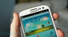 The current launches from Samsung, the Samsung Galaxy S4 are an interesting providing.
