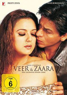 Veer & Zaara - Die Legende einer Liebe (1 DVD) VEER-ZAARA (EINZEL DVD) http://www.amazon.de/dp/B000R347QS/ref=cm_sw_r_pi_dp_.NGWwb0E0H9XK