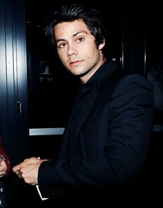 Dylan O'brien attends the screening of 'American Assassin' on Sep 06, 2017.