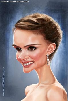 Natalie Portman.  He was great as Matilda in the professional
