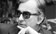 """Style is knowing who you are, what you want to say, and not giving a damn."" - gore vidal, RIP"