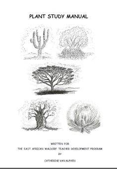 free manual for botany block. These are excellent guides. http://www.entwicklungshilfe3.de/media/Bilder_ZSE/UEber_Uns_Dateien/Grundlagentexte/PLANT_STUDY_MANUAL.pdf
