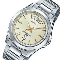 MTP-1370D-9A Casio Analog Watch Gents Watches, Casual Watches, Watches For Men, Casio Quartz, Couple Watch, Casio Watch, Stainless Steel Case, Quartz Watch, Omega Watch