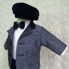 Costum Botez Eduard - Costume, Fashion, Moda, Fashion Styles, Costumes, Fashion Illustrations, Fancy Dress, Costume Dress
