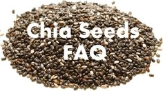 SEE HOW CHIA SEEDS CAN BENEFIT YOU! | | Chia: not just some fun display toy ingredient, lol. It's another potent Power Food that provides protein, soluble and insoluble fiber and trace minerals. TIP: Add whole or ground to bread recipes, Smoothies or as a thickener for Stews & Soups instead of white flour or cornstarch.