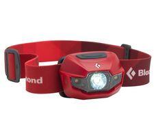 Spot Headlamp, Fire Red