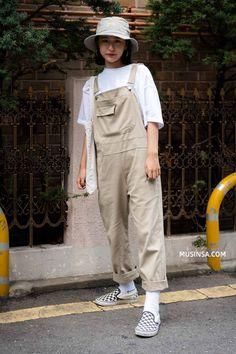 Ngắm street style Hàn Quốc đẹp phát mê, bạn sẽ dạt dào động lực mặc đẹp ngay! - Ảnh 9.