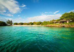 Azura Quilalea Island view.