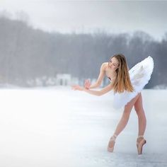 Beauty ballet