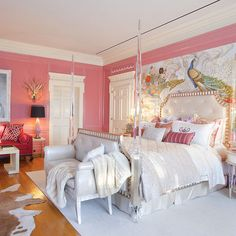 Bedroom Girls Room Design, Pictures, Remodel, Decor and Ideas - page 3