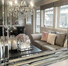 80 Stunning Small Living Room Decor Ideas For Your Apartment 059 Home Living Room, Living Room Designs, Living Room Decor, Living Spaces, Living Room Inspiration, Home Decor Inspiration, Decor Ideas, Room Ideas, Lamp Ideas