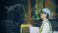 Read on to see some surprising ways the Industrial Internet of Things (IIoT) can boost your digital transformation strategy. Duke Energy, Harvard Business Review, Computer Vision, Improve Productivity, Used Computers, Super Hero Costumes, Use Case, New Perspective, Augmented Reality