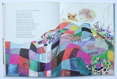 Brian Wildsmith    Childs Garden of Verses published in 1966