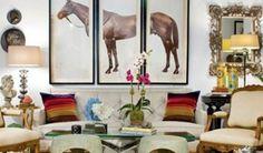 Equestrian Decor