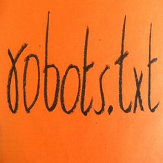 """notifying webmasters to remove noindex from """"robots. Branding Services, Seo Services, Google Lists, Search Engine Land, Status Code, Seo News, Best Seo Company, Filing, El Paso"""