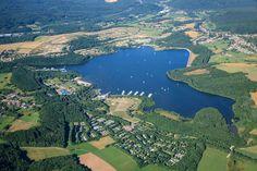 Bostalsee und Sankt Wendeler Land: Leisure Centre Bostalsee