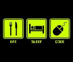 wallpaper nerd eat-sleep-code programmers