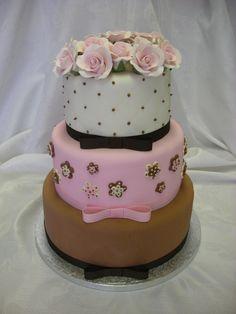 My Goodness Cakes - Wedding Cake Gallery 4