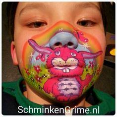 Kids Boys, Carnival, Children, Face, Painting, Projects, Design, Pop Art Makeup, Artist
