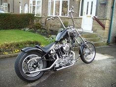 Harley's are not cheap...But you can get a Sportster cheap, then CUSTOMIZE it!
