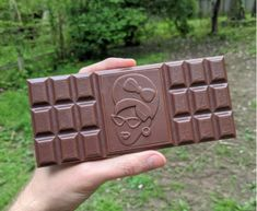 Custom Chocolate, Chocolate Bars, Love Chocolate, Silicone Chocolate Molds, Show Appreciation, Mold Making, Safe Food, Simple Designs, Special Events