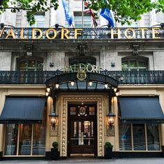 One of London's most iconic hotels, The Waldorf Hilton has good news to everyone. They will be re-opening once again on the 6th of July 2020. They are very much excited to pursue their 100-year history of hospitality in the heart of London's beloved theatre district.   #iconichotels #historicvenues #WaldorfHilton #LondonVenues #eventspaces London Hotels, Hotel S, Event Venues, Corporate Events, Hospitality, Theatre, History, News, Historia