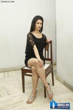 Hot And Sizzling Pics Of Actress Kushi