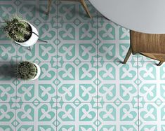 Apply this Marrakech Tile Decals (Pack of in any flat surface. Marrakech Tile Decals (Pack of is the perfect choice. Kitchen Wall Tiles, Bathroom Floor Tiles, Bathroom Wall Decor, Kitchen Flooring, Tile Floor, Kitchen Mosaic, Flooring For Stairs, Vinyl Flooring, Mosaic Wall Art