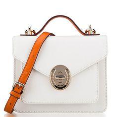 Coraldaisy 2014 Spring New Women Ladies Retro Shoulder Bag Fashion Mini Messenger Bags Small Tote Genuine Leather handbag