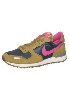 Nike Sportswear - AIR VORTEX - Sneaker - gold/pink/blue
