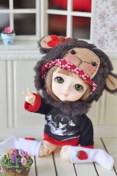 so cute it hurts Anime Dolls, Blythe Dolls, Barbie Dolls, Kawaii Anime Girl, Anime Art Girl, Cute Baby Dolls, Cute Babies, Cute Miss You, Lord Shiva Hd Wallpaper