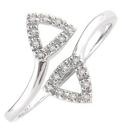 Diamond Ring check out 3HeartsBoutique on Facebook Twitter Instagram & website