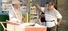 PROGRESO, Yucatán- Debido a la falta de oportunidades laborales, algunos adultos mayores reciclan materiales para obtener recursos que puedan usar en sus gastos más indispensables. Pero con la convicción que todo trabajo enaltece al ser humano, Eladio Jiménez, Dora Cruz, y Luis Novelo, son personas de la tercera edad que dan a conocer que tienen …