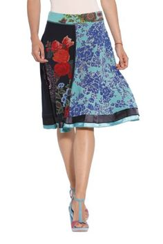 Skirt Desigual Vingy | Love yourself
