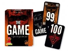 A la recherche du cadeau pour l'instit de votre enfant? Et pourquoi pas un jeu de cartes? Découvrez 'The Game', jeu coopératif.