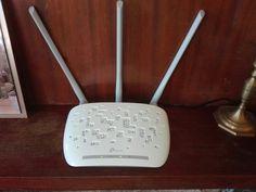 Mi repetidor wifi. TP Link WA901ND