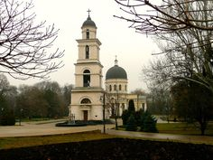 Moldova, Chisinau - Just got back from here.  What an awesome experience.