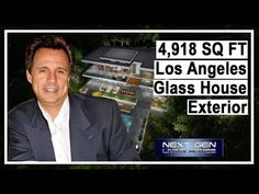 Our YOUTUBE Videos – Next Gen Living Homes Dream House Interior, Luxury Homes Dream Houses, Single Level Floor Plans, Beverly Hills Mansion, Indoor Basketball Court, Winners And Losers, Million Dollar Homes, Glass House, Real Estate Marketing