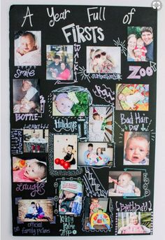 11 First Birthday Activities + Keepsakes You Need To Use For Your Party - Geburtstag - Happy Baby Twin First Birthday, Wild One Birthday Party, Baby Birthday, First Birthday Parties, Birthday Party Themes, Birthday Gifts, Birthday Banners, Baby's First Birthday, 1st Birthday Party Ideas For Girls