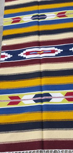 Online Www Artiquea Co Uk Egyptian Handmade Runner Wool 190cmx90cm