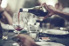 Wine/SFO