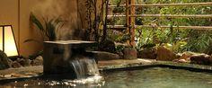 Hiroshima: Hot springs of Miyajima Island